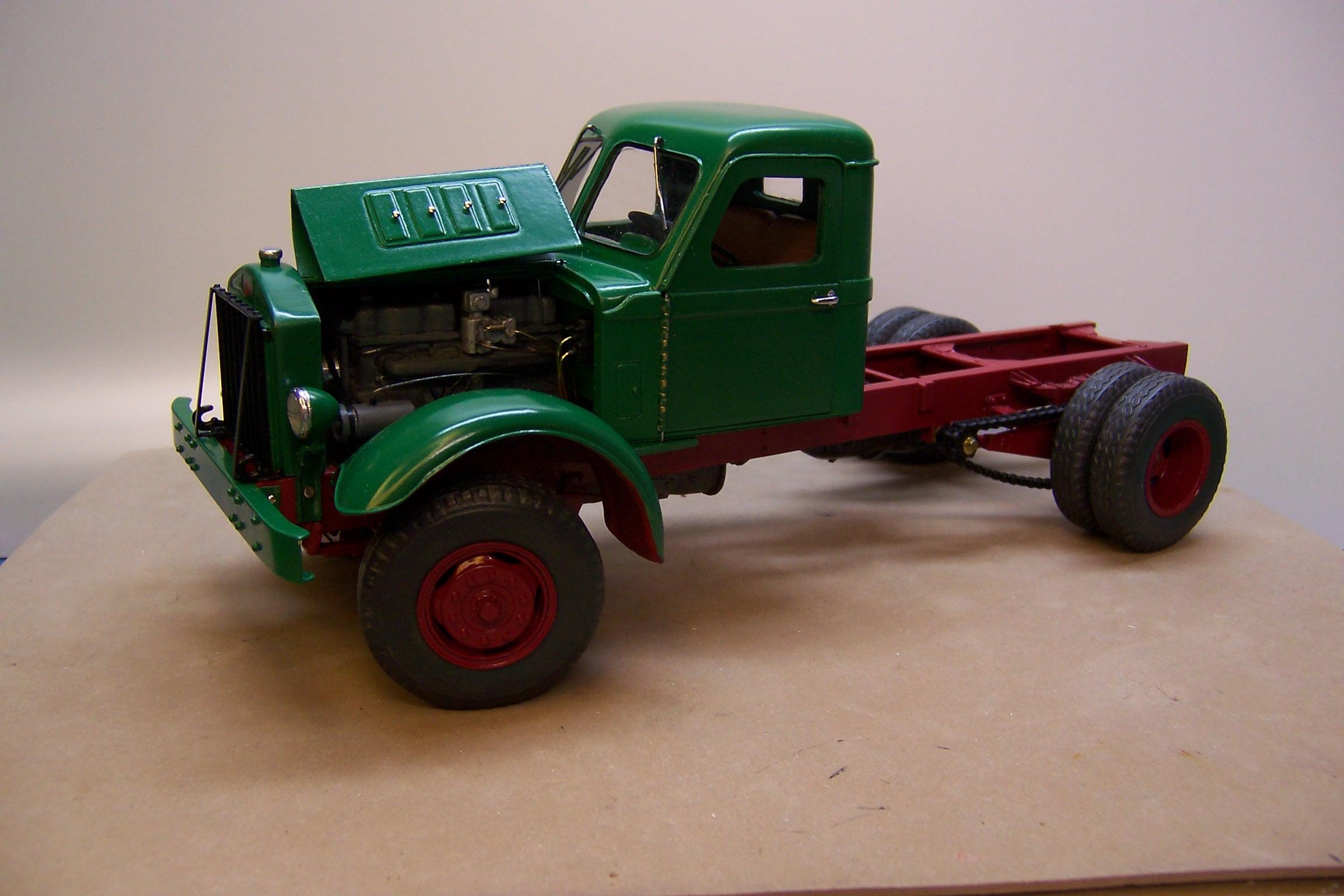 1948 Sterling HC 175